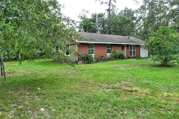 303 Newton Ave , Woodbine, GA - USA (photo 3)