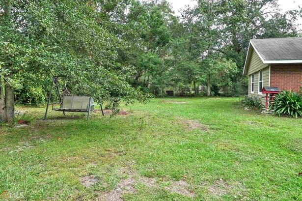 303 Newton Ave , Woodbine, GA - USA (photo 4)