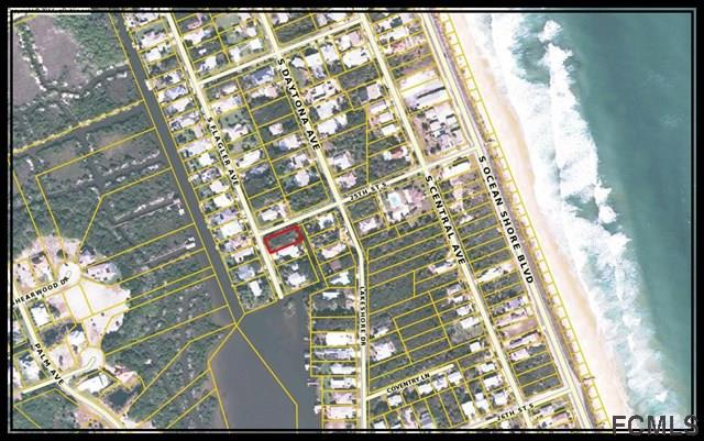 25xx Flagler Ave S , Flagler Beach, FL - USA (photo 1)