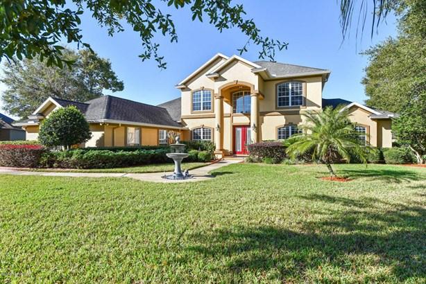 613 Sassafras , Fruit Cove, FL - USA (photo 1)