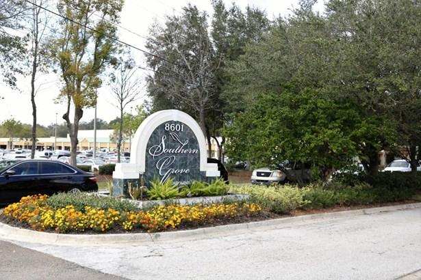 8601 Beach 1205 1205, Jacksonville, FL - USA (photo 1)
