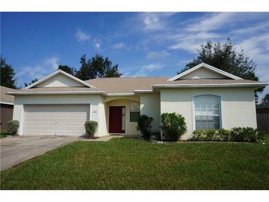 317 Ryans Ridge , Eustis, FL - USA (photo 1)