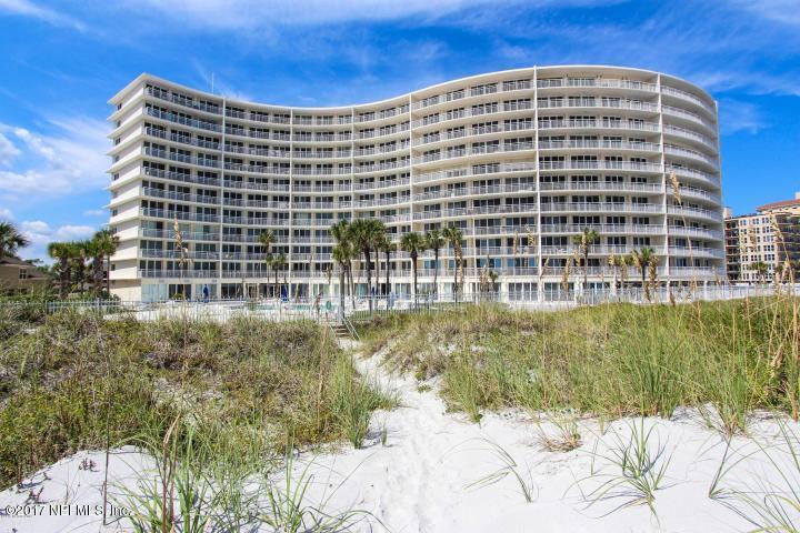 1601 Ocean 501 501, Jacksonville Beach, FL - USA (photo 1)