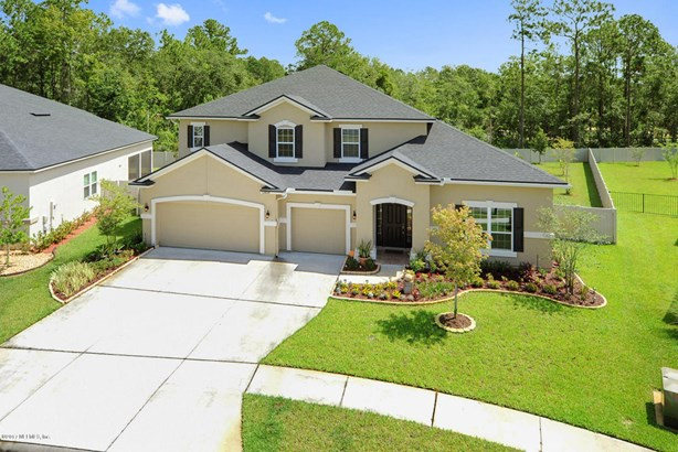 12635 Julington Oaks , Jacksonville, FL - USA (photo 1)
