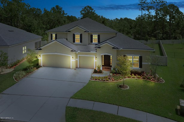 12635 Julington Oaks , Jacksonville, FL - USA (photo 2)