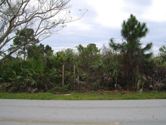 Tbd St. Lucie Blvd & Shawnee , Fort Pierce, FL - USA (photo 1)