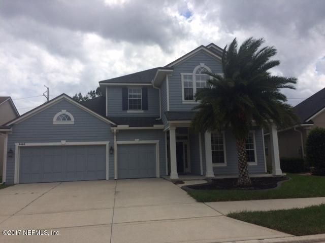 6466 Huntscott , Jacksonville, FL - USA (photo 1)