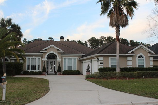 908 Pleasant , Fruit Cove, FL - USA (photo 4)