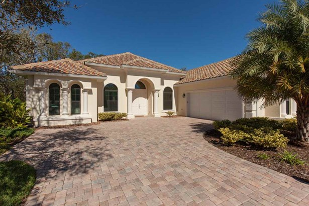 4 Spanish Oaks Ct , Palm Coast, FL - USA (photo 1)