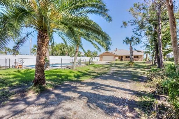 1703 Riverside , New Smyrna Beach, FL - USA (photo 1)
