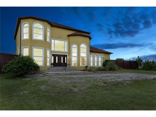 12796 Sweet Hill , Polk City, FL - USA (photo 1)