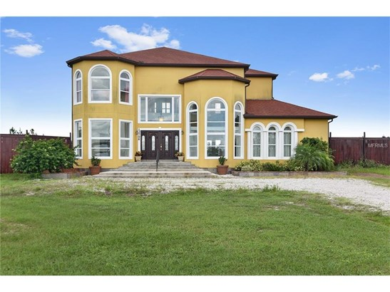 12796 Sweet Hill , Polk City, FL - USA (photo 3)