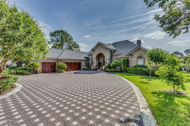 8217 Wallingford Hills , Jacksonville, FL - USA (photo 1)