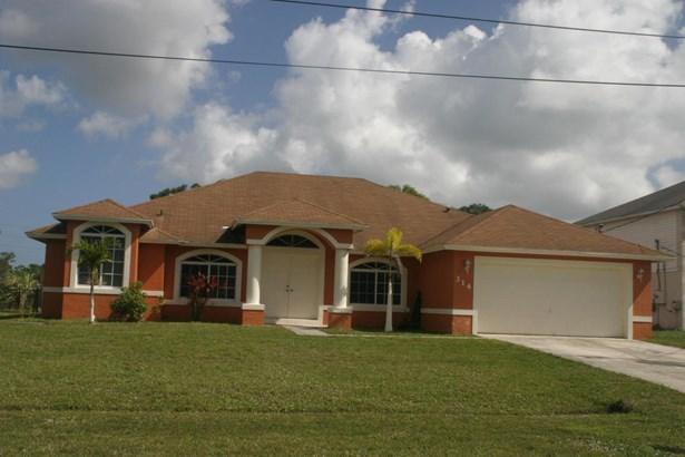 314 Ridgecrest , Port St. Lucie, FL - USA (photo 2)