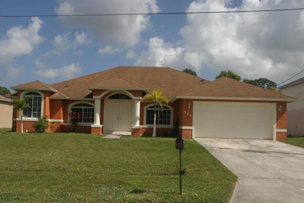 314 Ridgecrest , Port St. Lucie, FL - USA (photo 3)