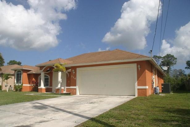 314 Ridgecrest , Port St. Lucie, FL - USA (photo 4)