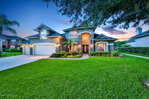 3783 Cardinal Oaks , Orange Park, FL - USA (photo 2)