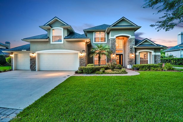 3783 Cardinal Oaks , Orange Park, FL - USA (photo 3)