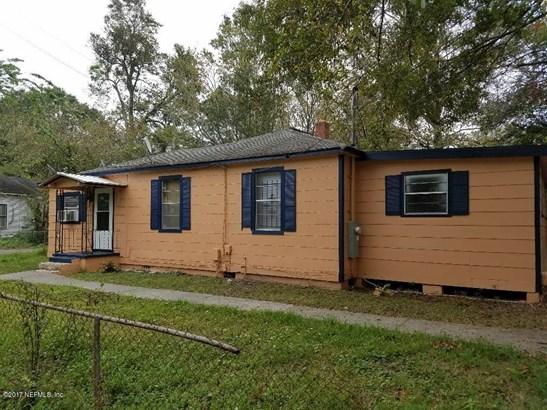 3304 Thomas , Jacksonville, FL - USA (photo 1)