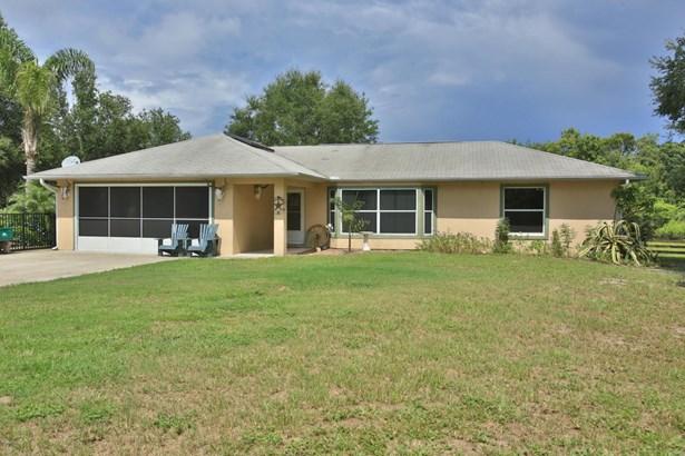 273 Brooks , Oak Hill, FL - USA (photo 1)