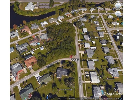 2193 Picnic , Port Charlotte, FL - USA (photo 1)