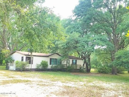 125 Magnolia , Hawthorne, FL - USA (photo 1)