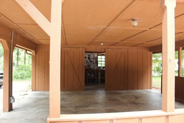 4127 Honeysuckle , Middleburg, FL - USA (photo 4)