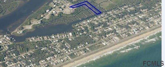 570 Shearwood Drive , Flagler Beach, FL - USA (photo 1)