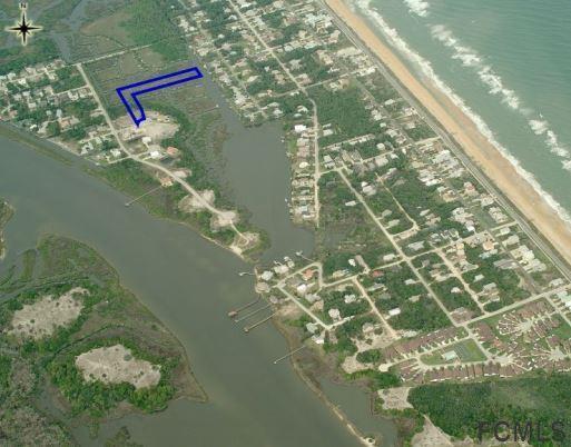 570 Shearwood Drive , Flagler Beach, FL - USA (photo 2)