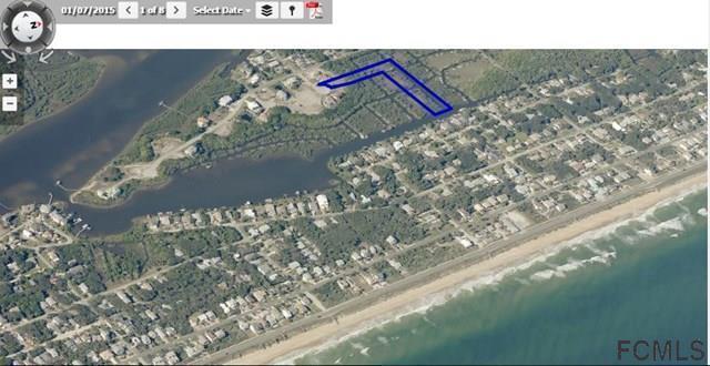 570 Shearwood Drive , Flagler Beach, FL - USA (photo 3)