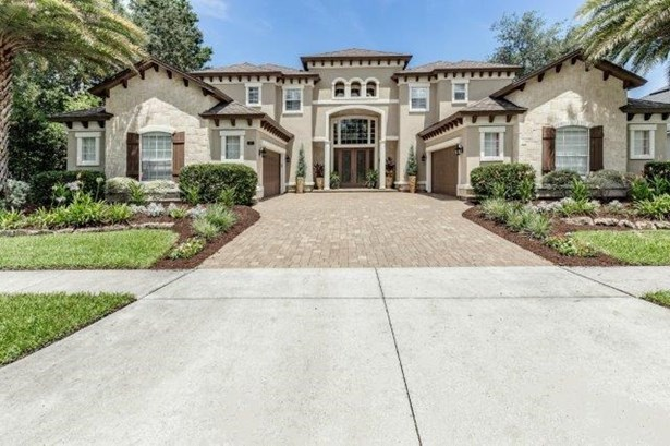 280 Port Charlotte Dr , Ponte Vedra, FL - USA (photo 1)