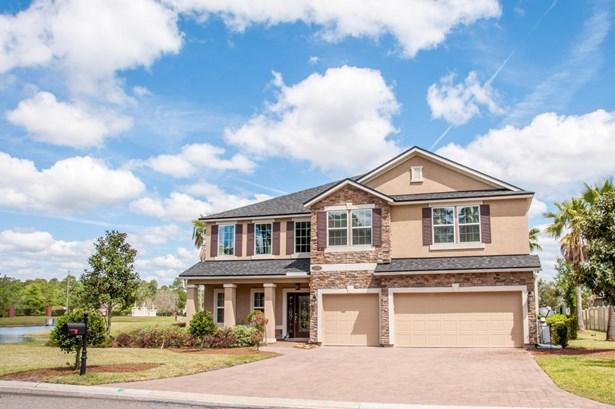 3076 Plantation Ridge , Green Cove Springs, FL - USA (photo 1)