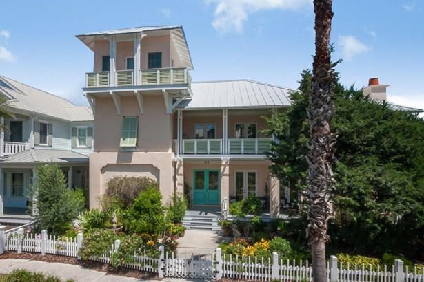 188 Sea Colony , St. Augustine, FL - USA (photo 1)