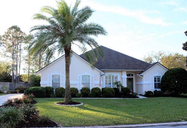 12074 Brandon Lake , Jacksonville, FL - USA (photo 1)