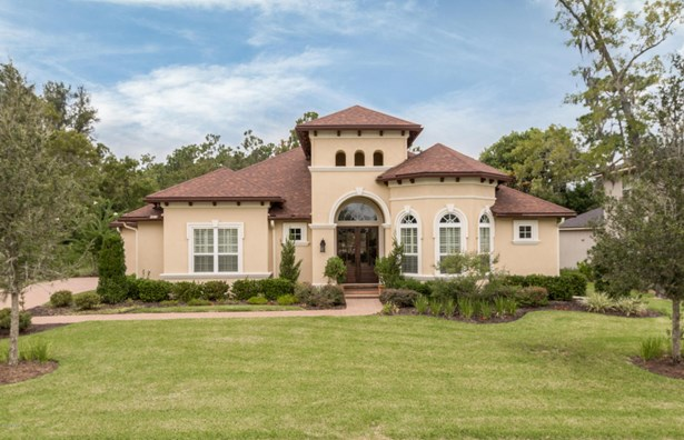 4414 Hunterston , Jacksonville, FL - USA (photo 4)
