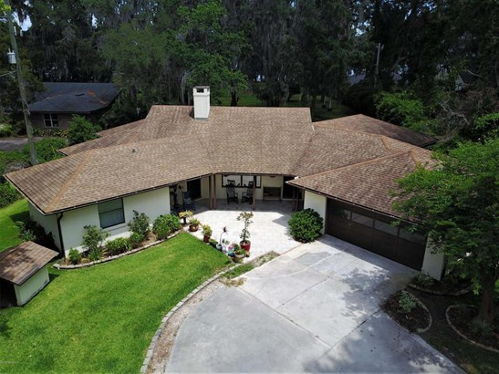 5733 Pine , Fleming Island, FL - USA (photo 1)