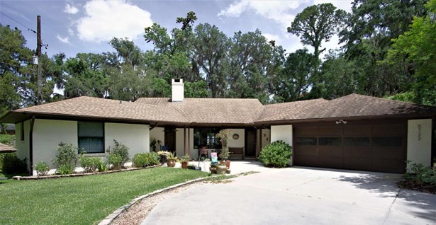 5733 Pine , Fleming Island, FL - USA (photo 2)