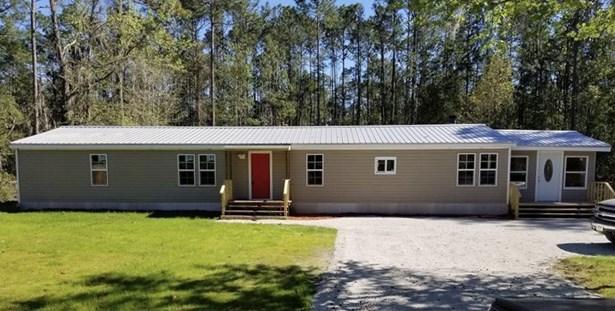 3440 State Rd 207 , Elkton, FL - USA (photo 1)