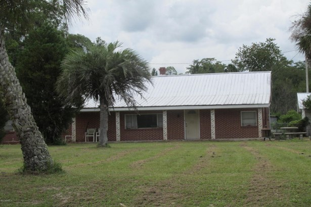 6980 9th , Starke, FL - USA (photo 1)