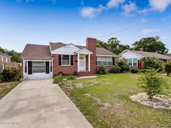 1240 Peachtree , Jacksonville, FL - USA (photo 1)