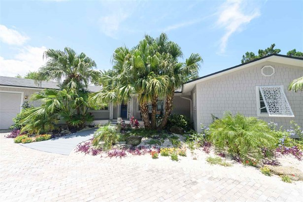 2 Luwanna Circle , St. Augustine, FL - USA (photo 1)
