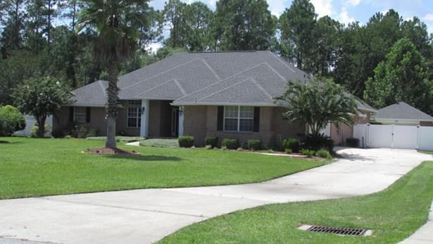1024 Pebble Ridge , Jacksonville, FL - USA (photo 2)