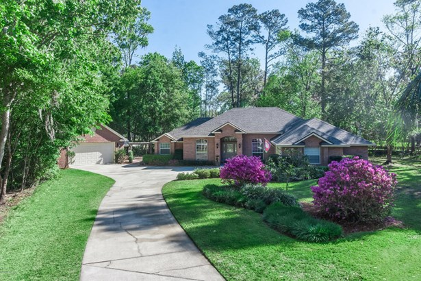 12795 Dogwood Hill , Jacksonville, FL - USA (photo 1)