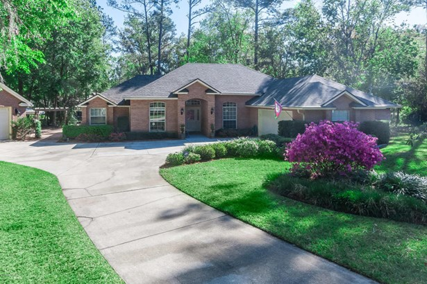 12795 Dogwood Hill , Jacksonville, FL - USA (photo 3)