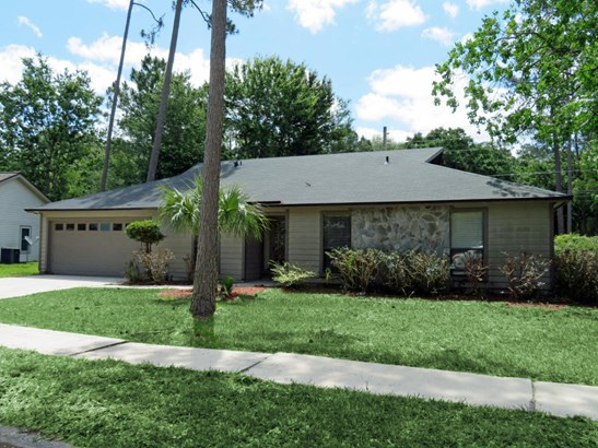 10577 Rocky Garden , Jacksonville, FL - USA (photo 1)