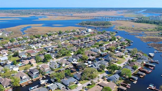 4354 Tradewinds , Jacksonville Beach, FL - USA (photo 2)