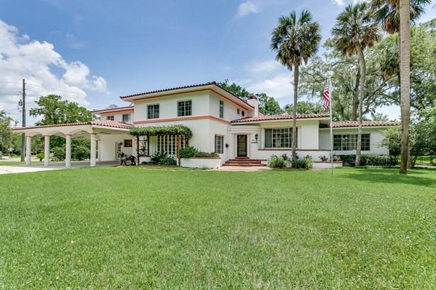 1090 Arbor , Jacksonville, FL - USA (photo 1)
