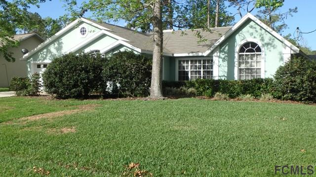 41 Woodholme Lane , Palm Coast, FL - USA (photo 1)