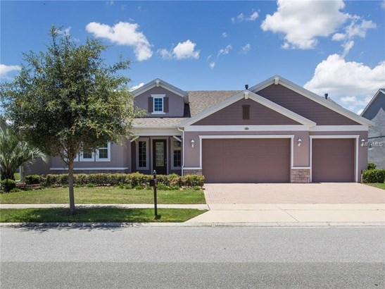 183 Bayou Bend Rd , Groveland, FL - USA (photo 1)
