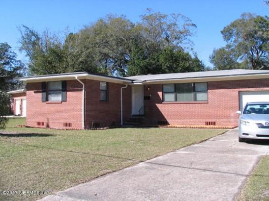 6631 Pine Summit , Jacksonville, FL - USA (photo 1)